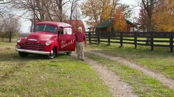 Purnell Old Folks Country Sausage Patties TV Spot, 'Quick & Easy' - Thumbnail 2