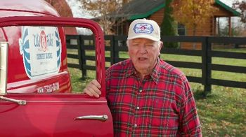 Purnell Old Folks Country Sausage Patties TV Spot, 'Quick & Easy'