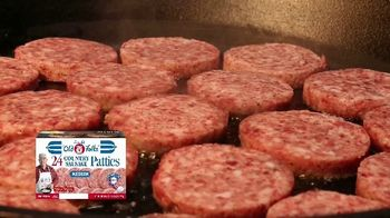Purnell Old Folks Country Sausage Patties TV Spot, 'Quick & Easy' - Thumbnail 7