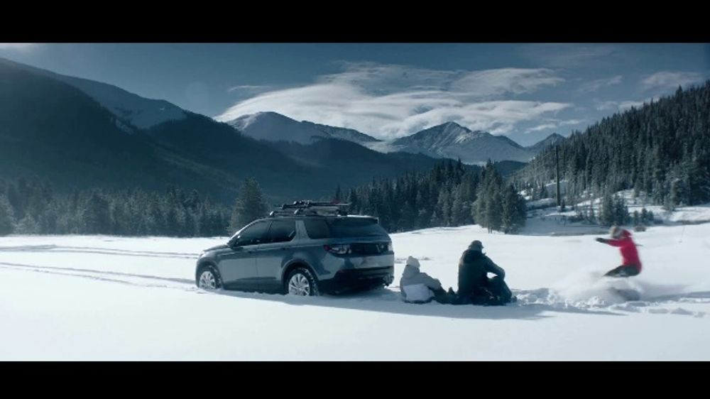 Land Rover Season of Adventure Sales Event TV Commercial, 'Play Harder: Activity Key' [T2]