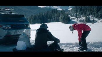 Land Rover Season of Adventure Sales Event TV Spot, 'Play Harder: Activity Key' [T2] - Thumbnail 4