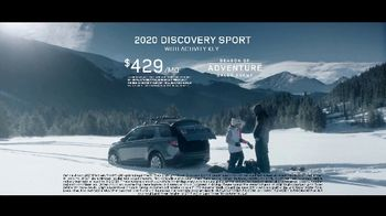 Land Rover Season of Adventure Sales Event TV Spot, 'Play Harder: Activity Key' [T2] - Thumbnail 6