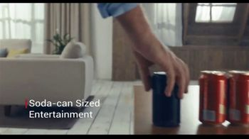 Nebula Capsule TV Spot, 'Can Sized Projecter' Featuring Kevin Harrington