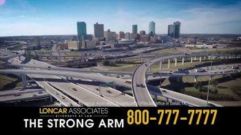 Loncar & Associates TV Spot, 'Big Truck Accidents' - Thumbnail 2
