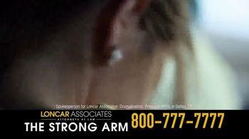 Loncar & Associates TV Spot, 'Big Truck Accidents' - Thumbnail 3