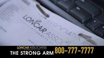 Loncar & Associates TV Spot, 'Big Truck Accidents' - Thumbnail 4