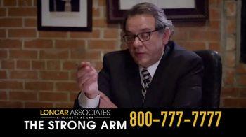 Loncar & Associates TV Spot, 'Big Truck Accidents' - Thumbnail 6
