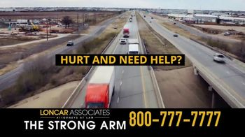 Loncar & Associates TV Spot, 'Big Truck Accidents' - Thumbnail 8