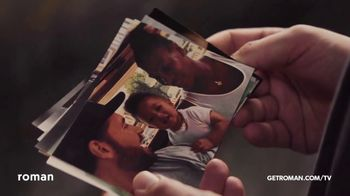 Roman TV Spot, 'Fatherhood' Featuring Alexis Ohanian - Thumbnail 3