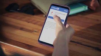 LinkedIn TV Spot, 'Finding Her Passion: Shaba Mohseni' - Thumbnail 5
