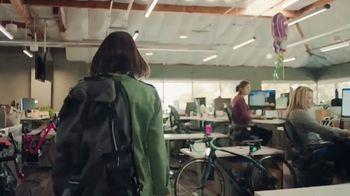 LinkedIn TV Spot, 'Finding Her Passion: Shaba Mohseni' - Thumbnail 6