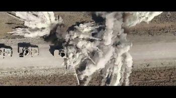 U.S. Air Force TV Spot, 'Special Warfare: Be the Calm'