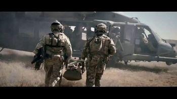 U.S. Air Force TV Spot, 'Special Warfare: Be the Calm' - Thumbnail 9