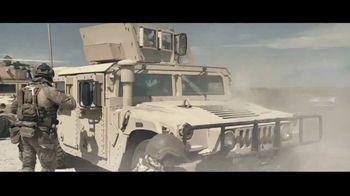 U.S. Air Force TV Spot, 'Special Warfare: Be the Calm' - Thumbnail 3
