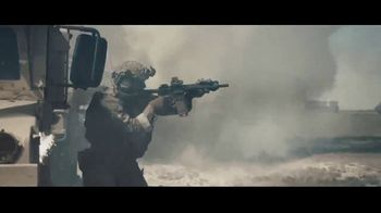 U.S. Air Force TV Spot, 'Special Warfare: Be the Calm' - Thumbnail 4