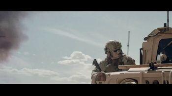 U.S. Air Force TV Spot, 'Special Warfare: Be the Calm' - Thumbnail 7