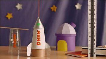 Dunkin' Girl Scout Inspired Flavors TV Spot, 'Ingenuity: $2' - Thumbnail 4