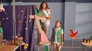 Dunkin' Girl Scout Inspired Flavors TV Spot, 'Ingenuity: $2' - Thumbnail 5