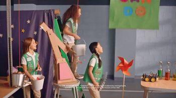 Dunkin' Girl Scout Inspired Flavors TV Spot, 'Ingenuity: $2' - Thumbnail 6