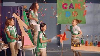 Dunkin' Girl Scout Inspired Flavors TV Spot, 'Ingenuity: $2' - Thumbnail 7