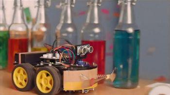 Dunkin' Girl Scout Inspired Flavors TV Spot, 'Ingenuity: $2' - Thumbnail 8