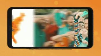 Boost Mobile TV Spot, 'Get Moving' Song by Pitbull - Thumbnail 6