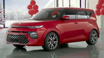 Kia Holiday Sales Event TV Spot, 'Hurry In' [T2] - 233 commercial airings