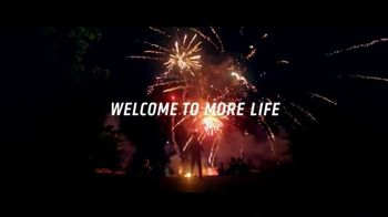 Orangetheory Fitness TV Spot, 'Welcome to More Life' Song by Krewella