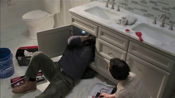 Lowe's Bath Savings Event TV Spot, 'Remodeling Done Right: Savings on Vanities' - Thumbnail 3