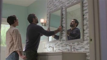 Lowe's Bath Savings Event TV Spot, 'Remodeling Done Right: Savings on Vanities' - Thumbnail 8