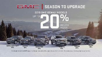 GMC Season to Upgrade TV Spot, 'Puppy' [T2] - Thumbnail 7