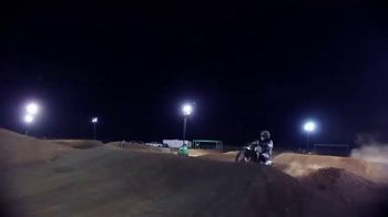 Monster Energy TV Spot, 'SX 2020' Featuring Eli Tomac, Adam Cianciarulo, Aaron Plessinger - Thumbnail 2