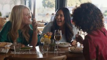 My WW TV Spot, 'Oprah's Favorite Thing: Clink: Personal Plans'