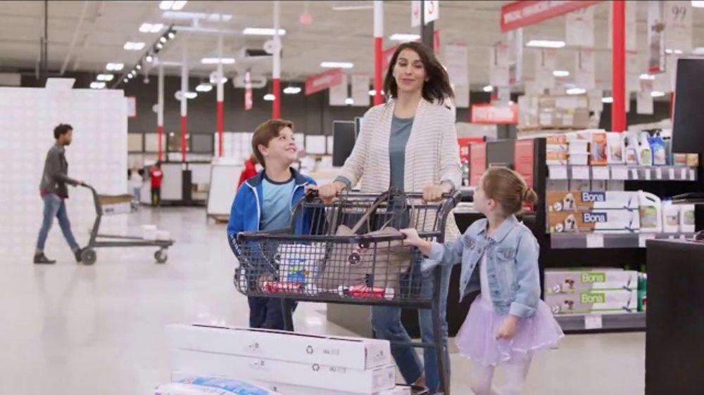 Floor & Decor TV Commercial, 'Time Saver'