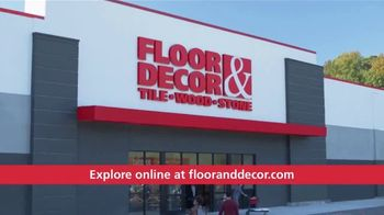 Floor & Decor TV Spot, 'Time Saver' - Thumbnail 10