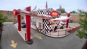 Checkers & Rally's $4 Pick 2 Meal Deal TV Spot, 'With Fries and a Drink' - Thumbnail 1