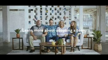 Adopt US Kids TV Spot, 'The Reward of Adopting a Teen' - Thumbnail 3