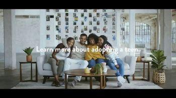 Adopt US Kids TV Spot, 'The Reward of Adopting a Teen'