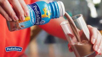 PediaSure Grow & Gain Shakes TV Spot, 'A Lot to Look Up to: Organic' - Thumbnail 4