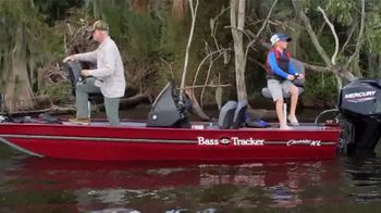 Bass Tracker Classic XL TV Spot, 'The Value of Value'
