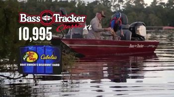 Bass Tracker Classic XL TV Spot, 'The Value of Value' - Thumbnail 8
