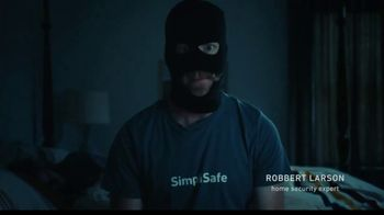 SimpliSafe TV Spot, 'Whole Home Protection: Holiday Pricing'