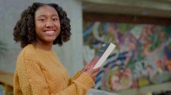 Framingham State University TV Spot, 'My Way 2020'