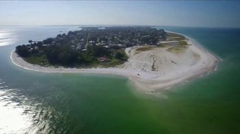 Visit Bradenton Gulf Islands TV Spot, 'Pale-a-Tosis' - Thumbnail 3