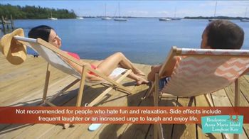Visit Bradenton Gulf Islands TV Spot, 'Pale-a-Tosis' - Thumbnail 4