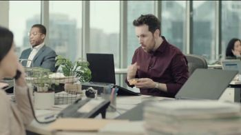 Oscar Mayer P3 Protein Pack TV Spot, 'Afternoon Slump'