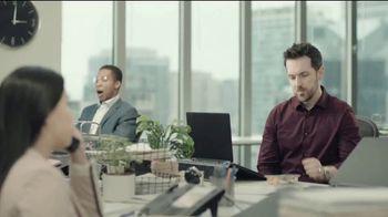 Oscar Mayer P3 Protein Pack TV Spot, 'Afternoon Slump' - Thumbnail 1