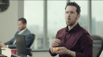 Oscar Mayer P3 Protein Pack TV Spot, 'Afternoon Slump' - Thumbnail 4