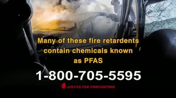 AVA Law Group, Inc TV Spot, 'Justice for Firefighters' - Thumbnail 3