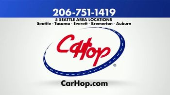 CarHop Auto Sales & Finance TV Spot, 'Get Approved With $100 Down' - Thumbnail 8